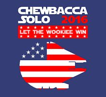Let the Wookiee Win Shirt T-Shirt
