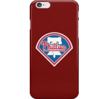 Philadelphia Phillies  iPhone Case/Skin