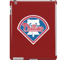 Philadelphia Phillies  iPad Case/Skin