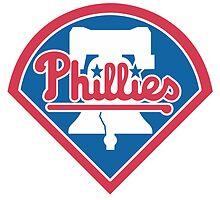 Philadelphia Phillies  by bianggoprak