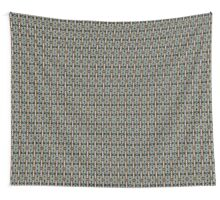 Abstract Pattern #9 Wall Tapestry