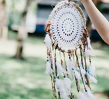 dreamcatcher  by Jessica  Lia