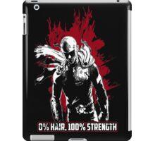 SAITAMA 02 iPad Case/Skin