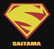 S for SAITAMA One Piece - Long Sleeve
