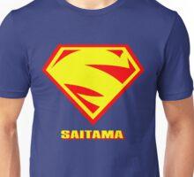 S for SAITAMA Unisex T-Shirt