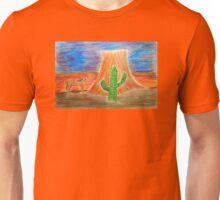 Southwest Sunset Unisex T-Shirt