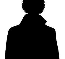 Sherlock Holmes by keepo