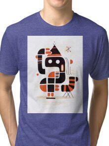 Mindchecker Tri-blend T-Shirt