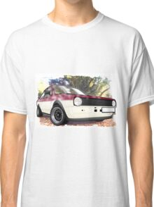 VW Polo Saloon  Classic T-Shirt