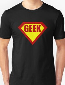 SUPER GEEK COMPUTERS T-Shirt