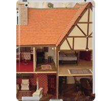 Dolls House iPad Case/Skin