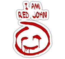 The Mentalist- Red John Photographic Print