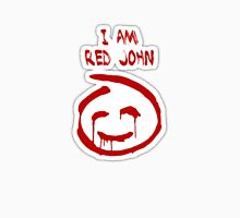 The Mentalist- Red John Men's Baseball ¾ T-Shirt