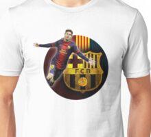 Messi Unisex T-Shirt