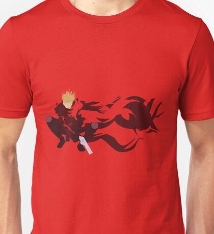 Vash_Trigun Unisex T-Shirt