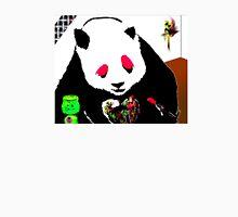 Panda Artist Rule T-Shirt
