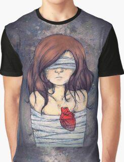 Innocence Graphic T-Shirt