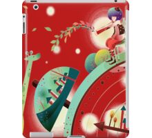 Love Valentine iPad Case/Skin