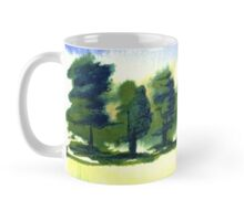 English Countryside Mug