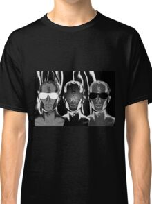 Split Personality II Classic T-Shirt