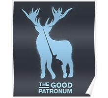 The Good Patronum Poster
