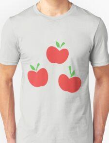 My little Pony - Applejack Cutie Mark T-Shirt