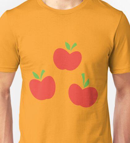 My little Pony - Applejack Cutie Mark Unisex T-Shirt