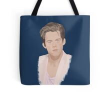 Calle's Whisper Tote Bag