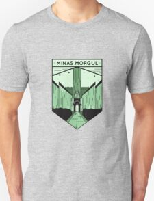 Lord of the Rings Minas Morgul T-Shirt