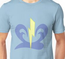 My little Pony - Soarin Cutie Mark Unisex T-Shirt