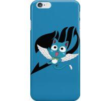 Happy Guild mark iPhone Case/Skin