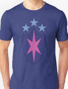My little Pony - Shining Armor Cutie Mark Unisex T-Shirt