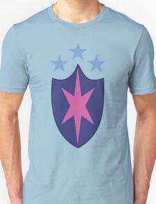 My little Pony - Shining Armor Cutie Mark T-Shirt