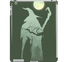 Lord of the Rings Gandalf iPad Case/Skin