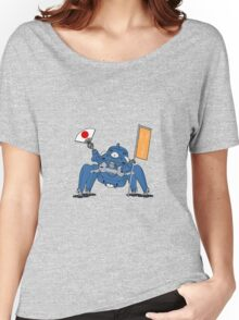 Tachikoma! Women's Relaxed Fit T-Shirt