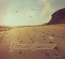 Forever Summer 9 by Linda Lees