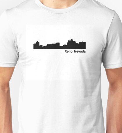 Reno, Nevada Unisex T-Shirt