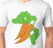 My little Pony - Carrot Top / Golden Harvest Cutie Mark Unisex T-Shirt