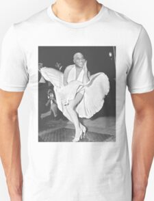 Ainsley harriott marilyn monroe (hariot harriot) Unisex T-Shirt