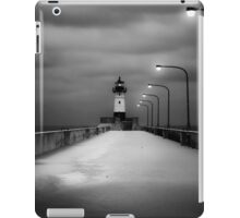 guidance iPad Case/Skin