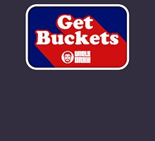 Get Buckets - Retro Uncle Drew Unisex T-Shirt