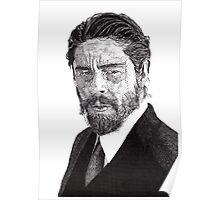 Benicio Poster