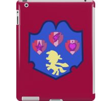 My little Pony - Crusaders Cutie Mark Special iPad Case/Skin