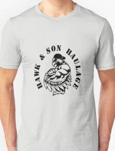 Hawk and Son Haulage (ALT) T-Shirt