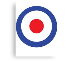 Royal Air Force Symbol Canvas Print