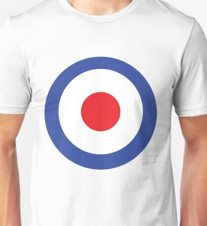 Royal Air Force Symbol Unisex T-Shirt