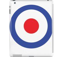 Royal Air Force Symbol iPad Case/Skin