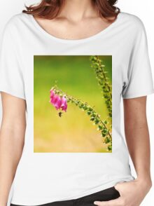 122515 honey and pea Women's Relaxed Fit T-Shirt