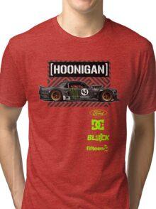 [HOONIGAN] - Project Hoonicorn Tri-blend T-Shirt