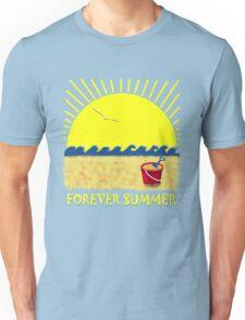 Forever Summer 8  T-Shirt